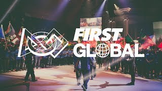 2018 FIRST Global Challenge - Day 1 Part 1