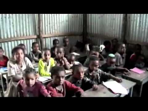 Getu - from Gondar to Ra'anana