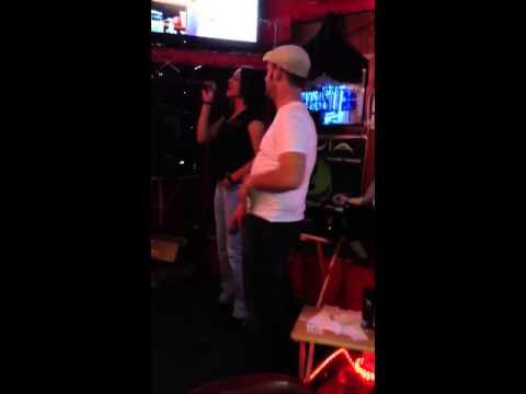 A night at red carpet karaoke in Dayton , oh