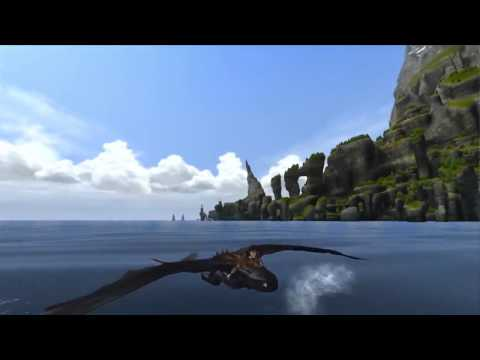 How to Train Your Dragon 2 - Ready to fly trailer