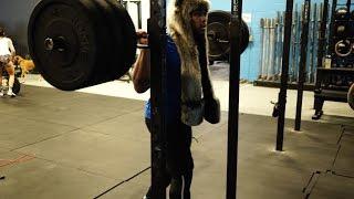 Dothraki Power | WWE Training