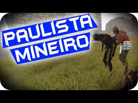 RUST - PAULISTA E MINEIRO #267