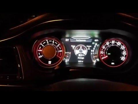 dodge challenger v6 3 6 2015 0 60 0 100 km h driving youtube. Black Bedroom Furniture Sets. Home Design Ideas