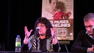 Video Causerie DUCEPPE: « Les Muses orphelines » Extrait 2 download MP3, 3GP, MP4, WEBM, AVI, FLV Agustus 2017