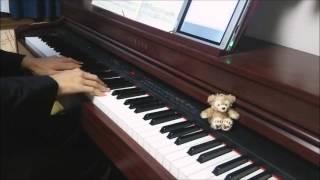 第112曲目! 今回は不思議の国のアリスを弾きました。 今回はモーツァルト風アレンジです。 一番初めに買ったディズニーの楽譜で思い入れがあったりします。 モーツァルト ...