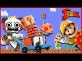 Super Mario Maker Too Many Turtles! Let's Play with Combo Panda