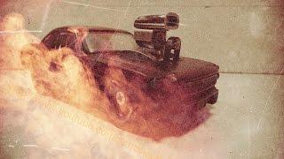 Машинки. Тюнинг модели  Shelby GT350. Драгстер(Модель автомобиля Shelby GT350 1966 года выпуска- она была куплена на барахолке. Состояние модели было не очень..., 2016-01-18T09:23:03.000Z)