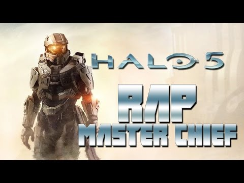 "HALO 5 RAP - ""Master Chief"" 