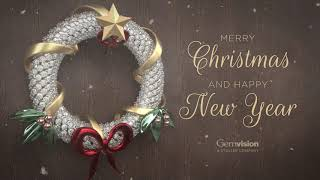 MatrixGold, Merry Christmas & Happy New Year
