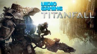 TITANFALL INTRO CINEMATIC (Titanfall PC)