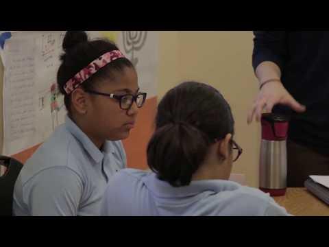 Hope Academy of The Bronx