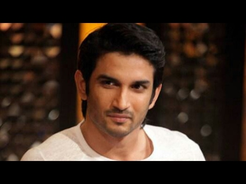 Sushant Singh Rajput Exclusive Interview | Talks About Life | Pavitra Rishta | Ankita Lokhande | HD