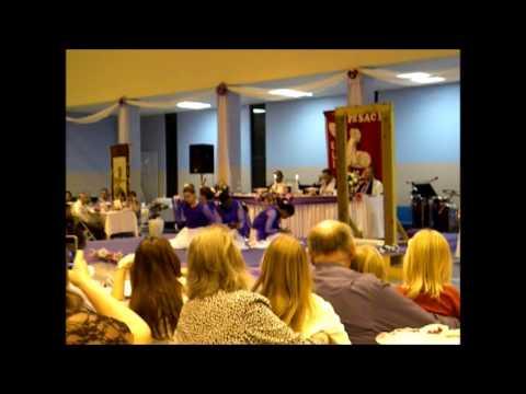 Beit Yisrael Congregation - Passover Dance 2013