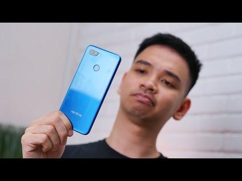 Review Realme 2 Pro, Beneran Lebih Bagus Dari Xiaomi?