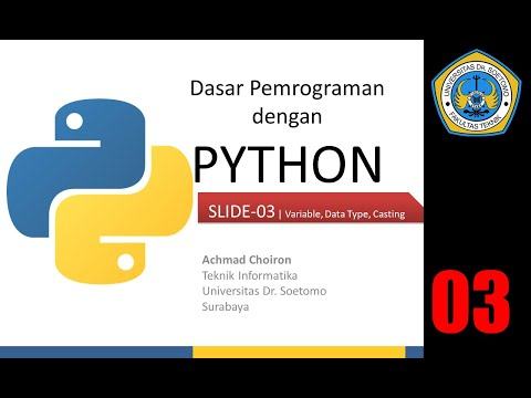 Learning a new skill can be both fun and rewarding. Python is programming language that can be used .