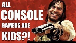 15 Console Gaming Myths You Always Believed That We Debunk