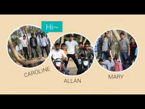 Amroli Collej Awesome Group......