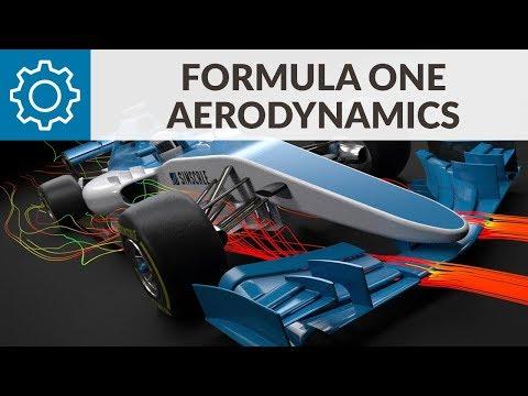 Formula One 2017 Aerodynamics - Webinar