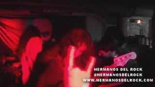DEJA VU - Long Live Rock And Roll [En El Tributo A Ronnie Dio En Caracas Tipica Venezuela]