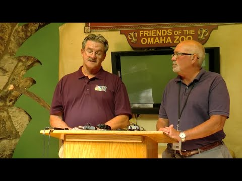 Henry Doorly Zoo  elephant death: press conference
