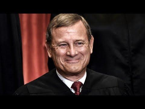 SCOTUS Already Preparing To Deliver MAJOR Blow To Consumers