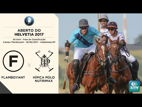 Flamboyant x Hipica Polo (Aberto do Helvetia) 16/05/2017
