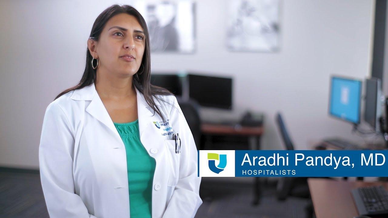Aradhi Pandya, M D  | Central Ohio Primary Care