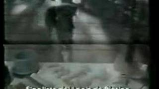 Publicidad Mantecol Argentina 1992