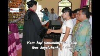 Download Mp3 Lagu  Rohani Karo_-_ Teman Rasa Lalap Ngawanken Permata Runggun Bahorok