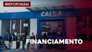 Caixa Econômica Federal anuncia mudanças no financiamento de imóvel