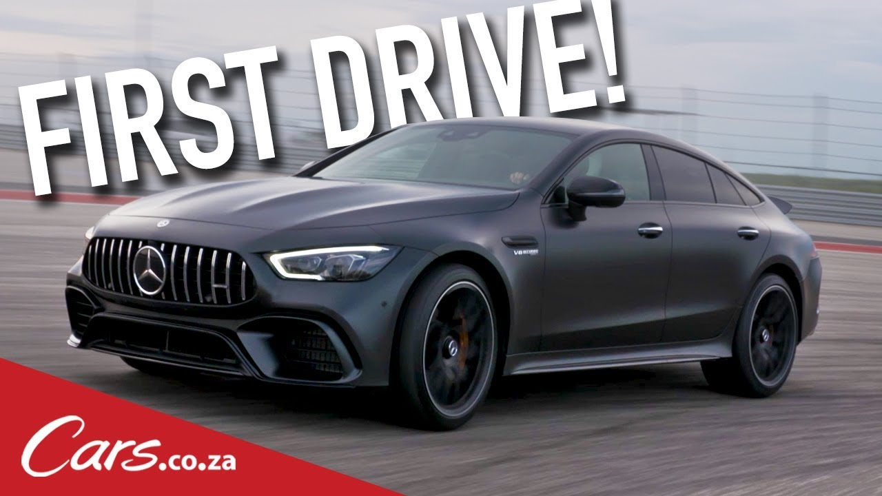 Mercedes Amg Gt4 >> Mercedes Amg Gt4 Launch Review First Drive In Merc S Latest Super Saloon