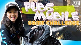 PUBG Mobile Game Challenge - Tantangan untuk peduli kebersihan bersama N.A.Y!