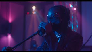 Tica  Holiday - 'Black Love' | RNB UNCUT