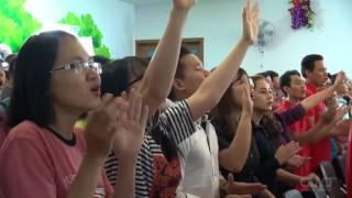 Nissi United | Bài Ca Ngợi Khen - Chúc Tôn Chúa Hiển Vinh