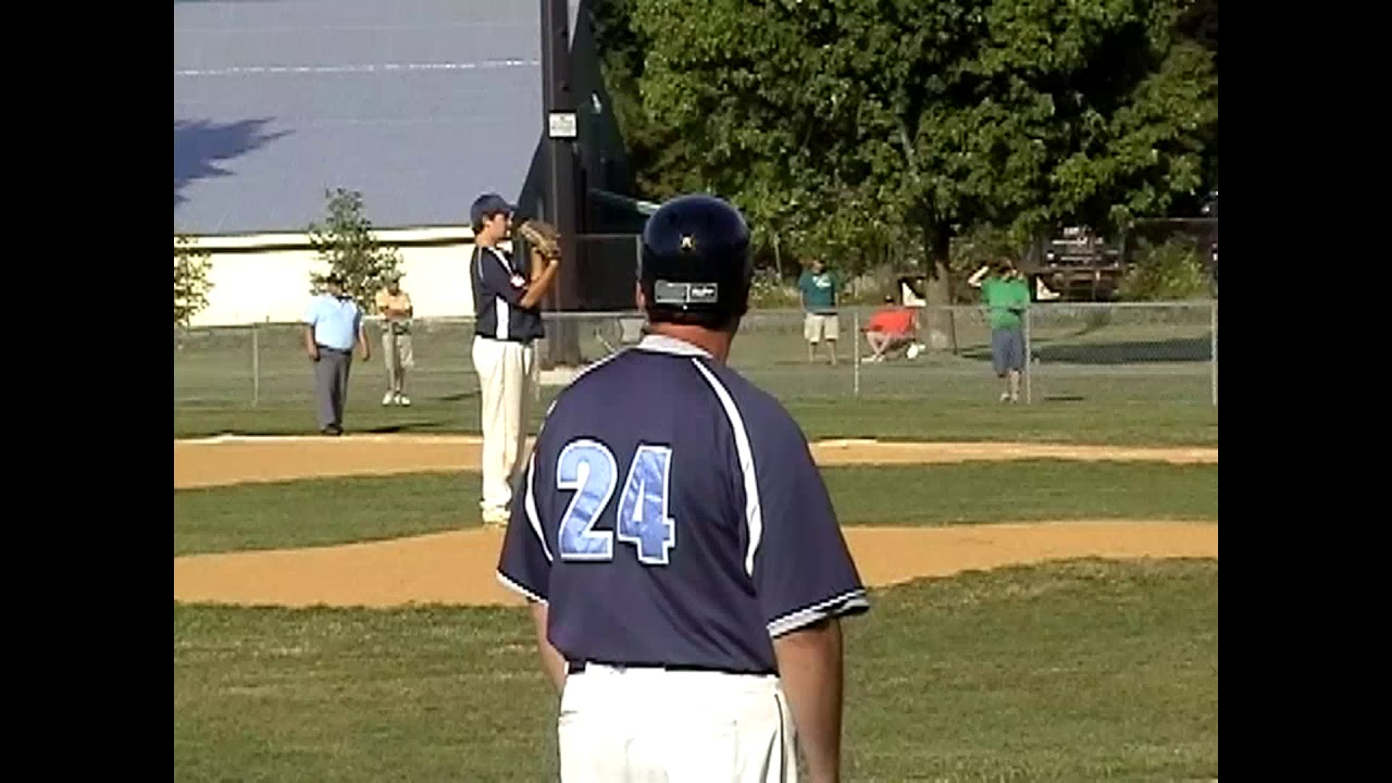 CC Mariners - Norfolk Legion  7-20-12
