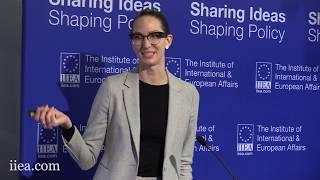 Dr Erin Marie Saltman - Countering Terrorism and Violent Extremism on Facebook
