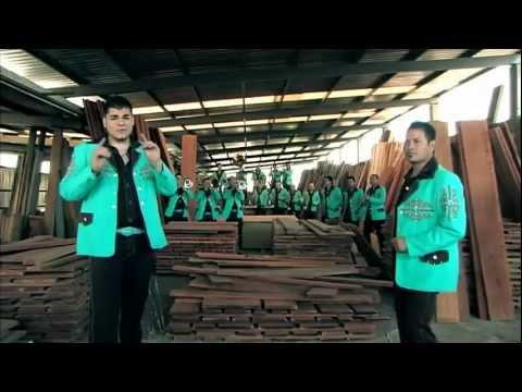 Banda Rancho Viejo - Con Que Derecho [Video Oficial]