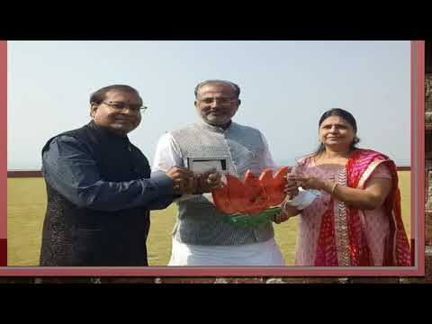 Rajesh Mehta BJP - RajeshMehta.in