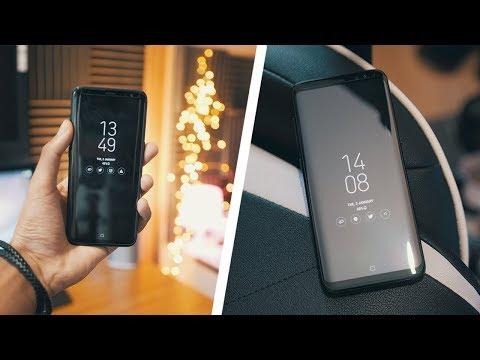 Samsung Galaxy S8 - 6 Months Later