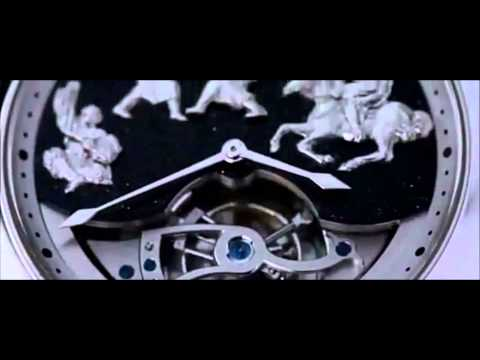 Ulysse Nardin Genghis Khan Grand Complication Minute Repeater Tourbillon 780-88
