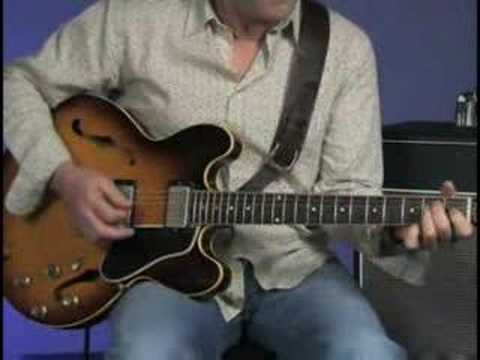 Guitar tuition: How to sound like Eric Clapton lesson