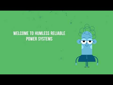 Humless Home Battery Backup System in Lindon UT