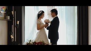 Phóng sự cưới Đức Anh & Thu Thảo [TH Media Wedding Film]
