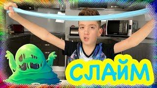 Да Си Направим СЛАЙМ !!! / (ЛЕСНО) DIY SLIME