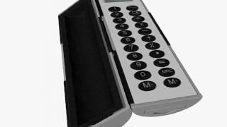 calculator movie revers
