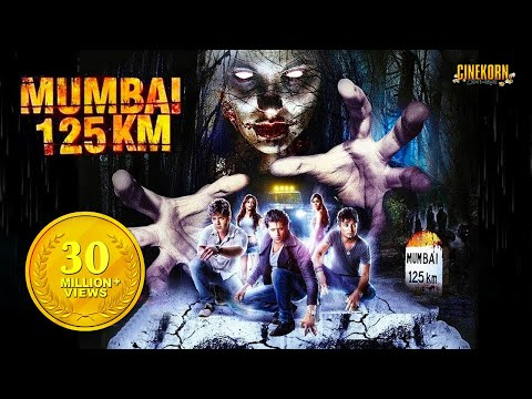 Mumbai 125 KM Hindi Full Movie | Karanvir...