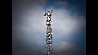 Medienwissenschaftler:  Warum 5G hochgefährlich ist
