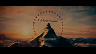 Paramount Pictures / Good Universe / Point Grey - Intro Logo: