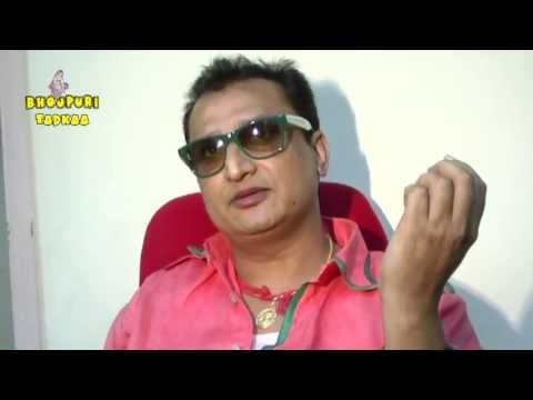 Promotion of the Bhojpuri film 'Tiger'