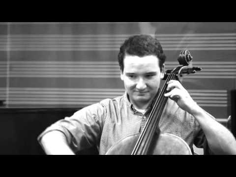 Jacob MacKay: Cellist